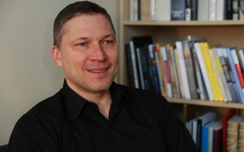Martin Algus