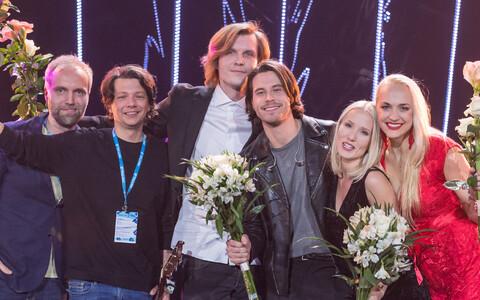 Eesti Laul 2019 võidutiim