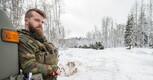 Õppusel Talvelaager 2019 osales üle tuhande kaitseväelase neljast riigist.