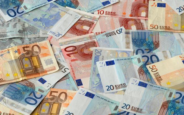 Евро.