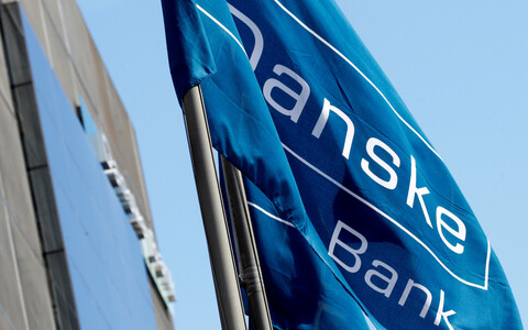 На уход из Эстонии банку Danske дали 8 месяцев.