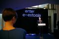 Открытие нового презентационного центра электронной Эстонии (E-Eesti)