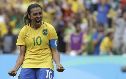 Marta Rio olümpiamängudel