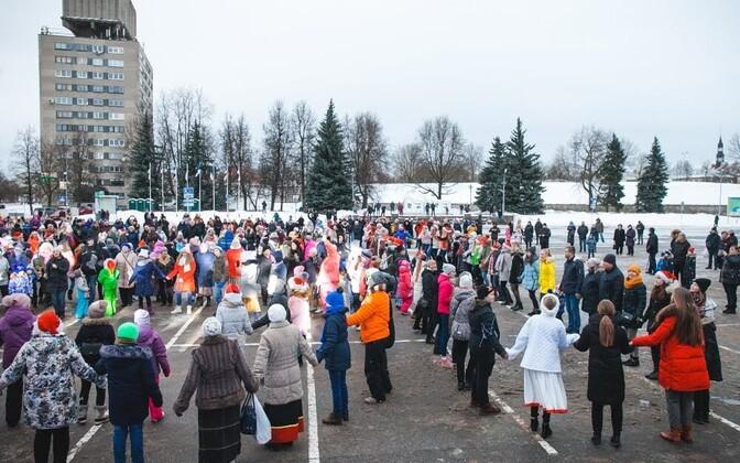 Narva ei võimalda oma elanikele kõiki sotsiaalteenuseid sellises mahus ja ulatuses, nagu seadus ette näeb.