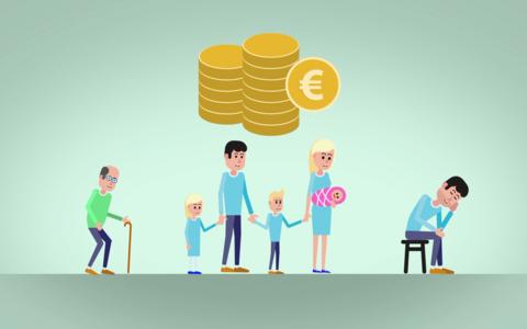 Algatus Kust sa tead? küsis, kes peaks pensionäride elujärge parandama?