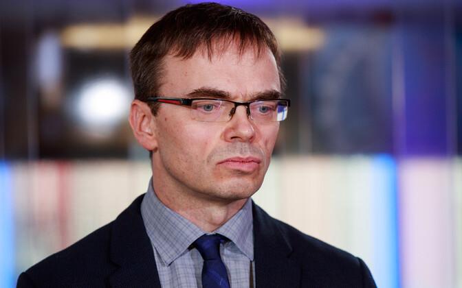 Sven Mikser (SDE).