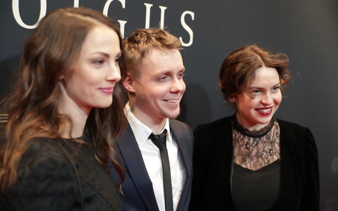 Esilinastus Tanel Toomi suurfilm
