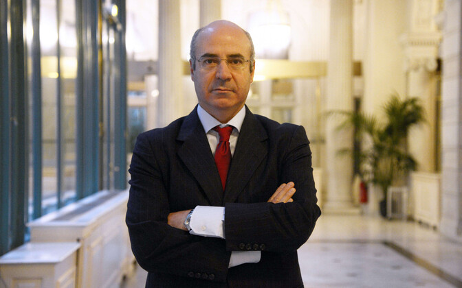 Bill Browder.
