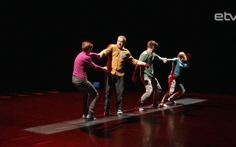 Современные танцы в Нарве