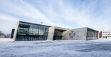 Sisekaitseakadeemia uus hoone