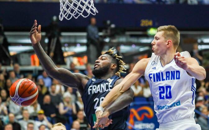 Soome - Prantsusmaa