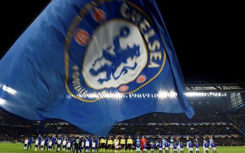 Londoni Chelsea