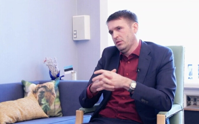 Райнер Вакра отрицает, что его дипломная работа является плагиатом.