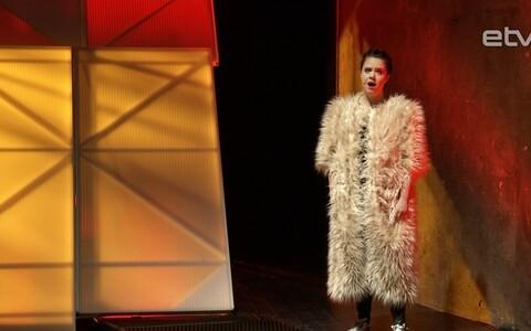 На эстонской сцене впервые покажут пьесу Бертольта Брехта