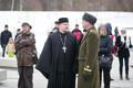 Presidendi tänuüritus kommunismiohvrite memoriaali juures