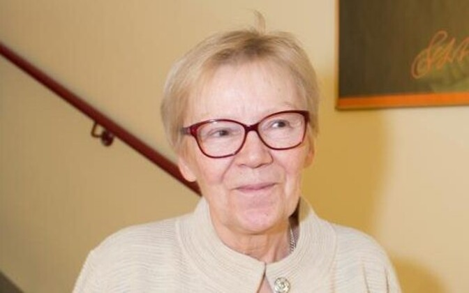 Tallinna ülikooli rakenduskeeleteaduse professorile Krista Kergele määrati Wiedemanni auhind pühendunud töö eest eesti keele elujõu ja arendamise heaks tekstiuurimisel, keelekorraldusel, emakeeleõpetuse eestvedamisel ning õpetajate ja keeleuurijate põlvko
