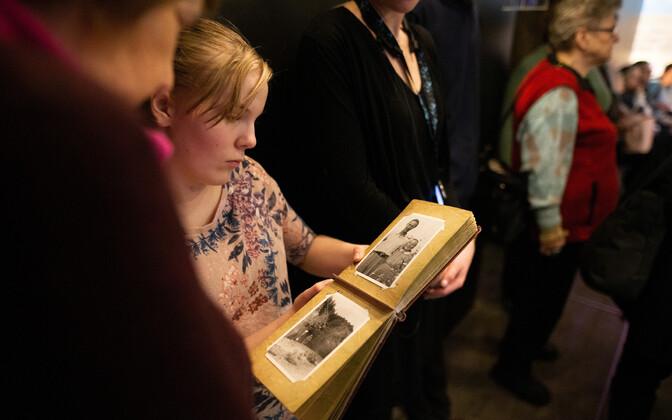 Новые возможности в Музее оккупаций и свободы.