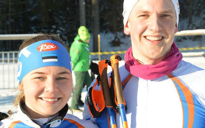 Daisy Kudre, Mattis Jaama