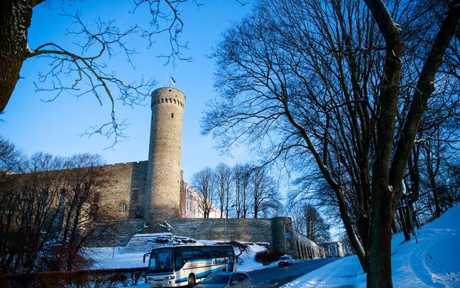 Эстония отмечает 101-ю годовщину независимости.