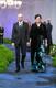 Euroopa Kohtu kohtujurist Priit Pikamäe ja Anu Pikamäe