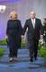 Kaitseminister Jüri Luik ja Eesti Vabariigi suursaadik Portugalis Ruth Lausma Luik