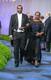 Rwanda Vabariigi suursaadik Jean Pierre Karabaranga abikaasaga