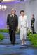 Venemaa Föderatsiooni suursaadik Alexander Petrov abikaasaga