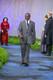 Namiibia Vabariigi suursaadik Bonny Haufiku
