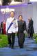 Tai Kuningriigi suursaadik Nopporn Adchariyavanich abikaasaga
