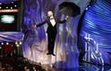 Keegan Michael Key laskus Dolby teatri laest, et juhata sisse parima originaalloo