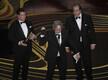 Parima originaalstsenaariumi Oscari võitis