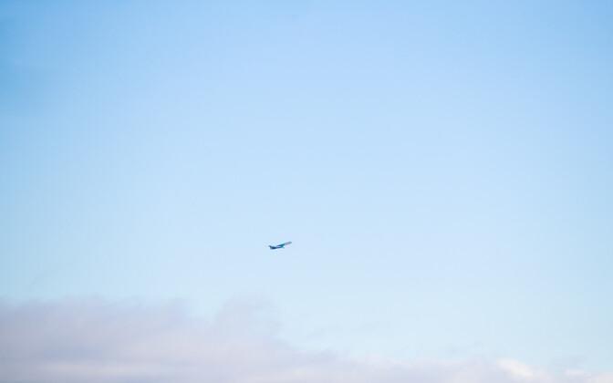 Nordica lennuk