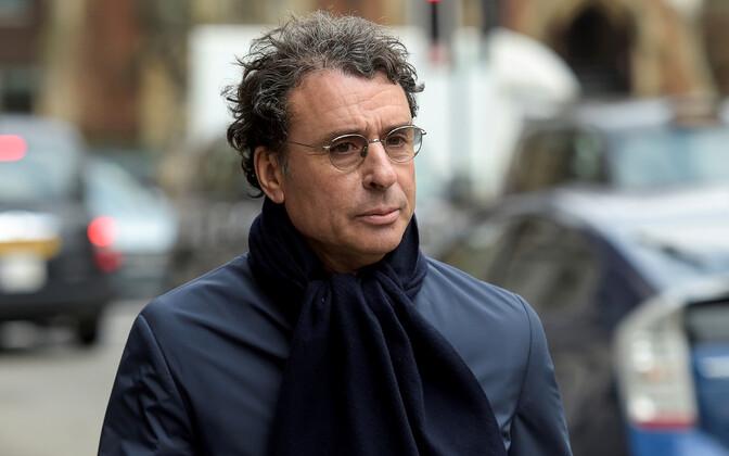 Alexandre Djouhri.