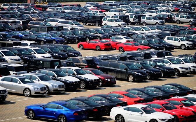 К автомобилям предъявят новые требования безопасности.