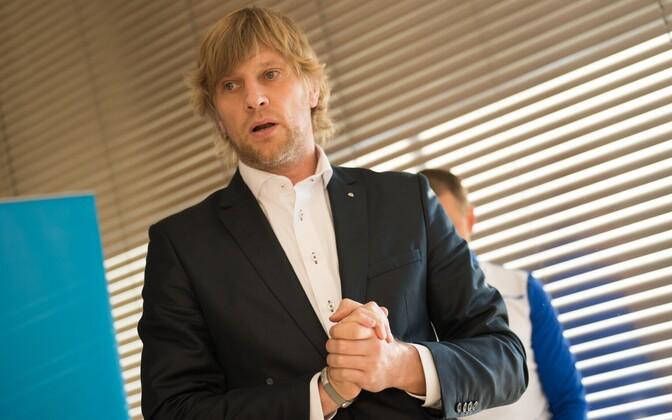 Andreas Laane