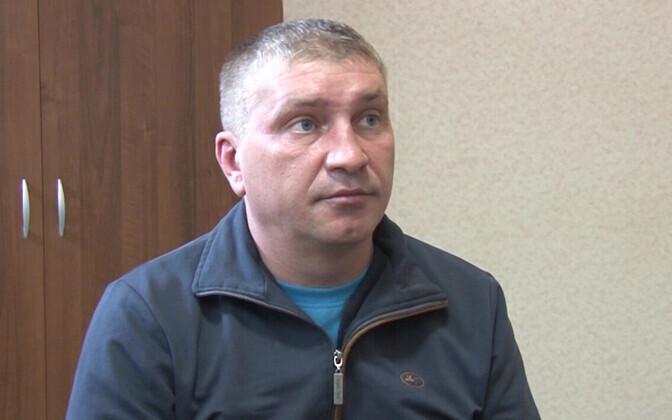 Дмитрий Долгополов.