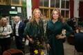 Roheliste valimispidu, Anu Saagim ja Reet Härmat
