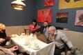EKRE valimispidu kohvik Wabaduses
