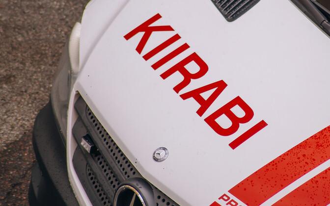 Kiirabi.