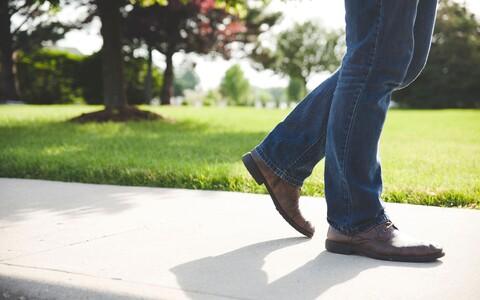 Jalutamist sisaldanud režiim võttis vererõhku alla nii meestel kui ka naistel.