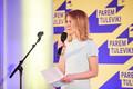 Kaja Kallas Reformierakonna valimispeol
