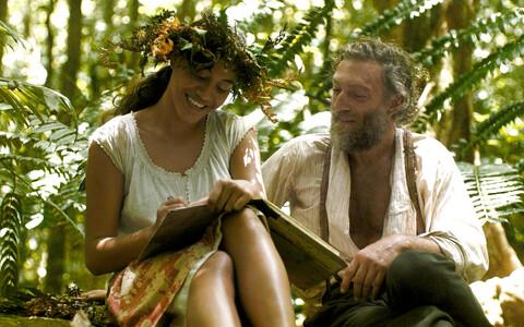 Mängufilm Gauguini teekond Tahitile (Gauguin - Voyage de Tahiti, Prantsuse 2017)