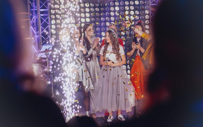 Победитель второго сезона шоу