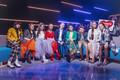 Финалисты второго сезона музыкального шоу