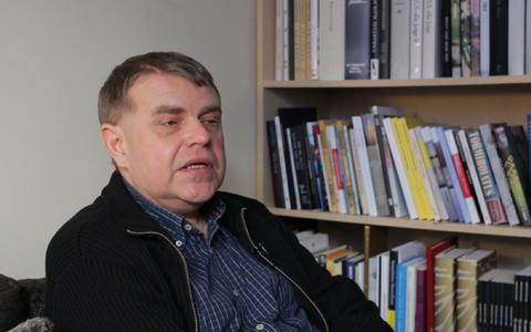Andrus Kivirähk.