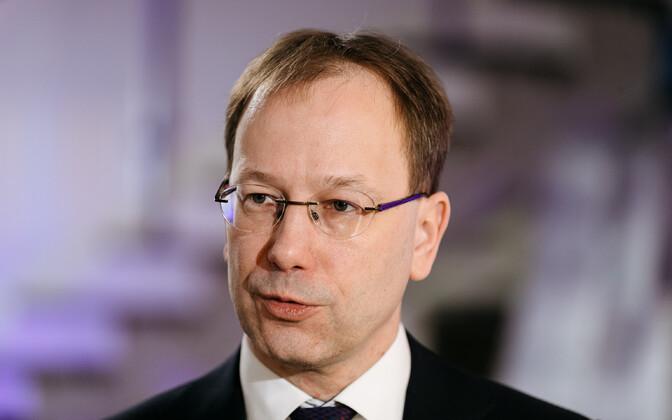 По словам гендиректора КаПо Арнольда Синисалу, Россия пытается влиять на выборы в Эстонии с момент восстановления независимости.