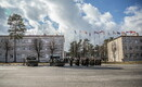 Lätis alustas tööd NATO Põhjadiviisi staap.