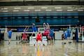 Võrkpalli Eesti meistrivõistluste veerandfinaal: TalTech - Pärnu Võrkpalliklubi