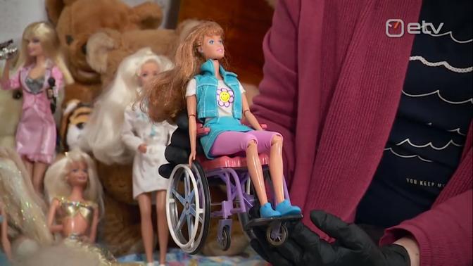 419f2c0a67e 60 aastat ja üle 200 ameti: Barbie on ka kuus korda presidendiks ...