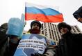Moskvas avaldasid tuhanded inimesed meelt internetivabaduse kaitseks.